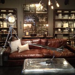 Pottery Barn Leather Sofa Cleaning Baby Set 25+ Best Ideas About Restoration Hardware On ...