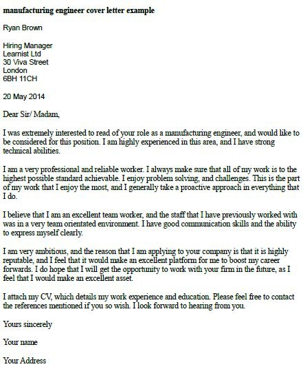 17 Best ideas about Cover Letter Examples Uk on Pinterest  Application for employment Resume