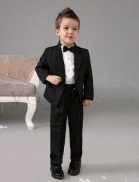 1000+ ideas about Ring Bearer Suit on Pinterest | Boys ...