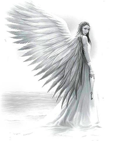 best 20 angel drawing ideas on pinterest angel sketch angel wings drawing and wings drawing
