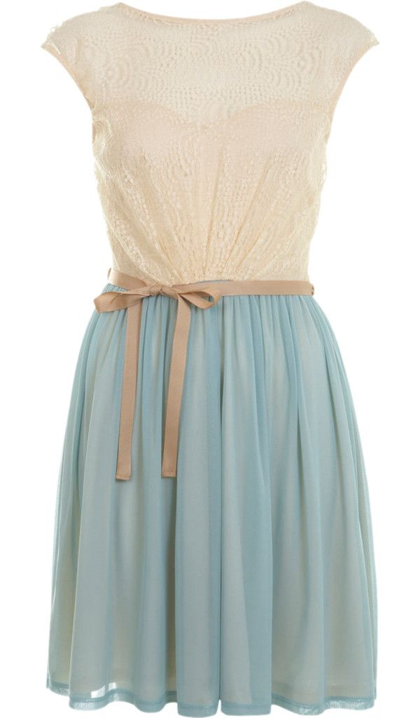cute bridesmaids dress