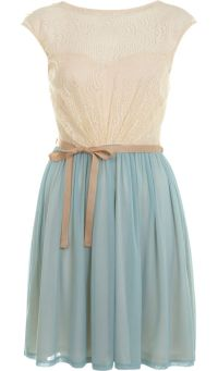 cute bridesmaids dress | Lord Willing...A Wedding Board ...