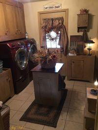 25+ best ideas about Primitive laundry rooms on Pinterest ...