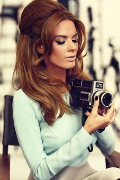 25 Best Ideas About Vintage Hair On Pinterest Vintage