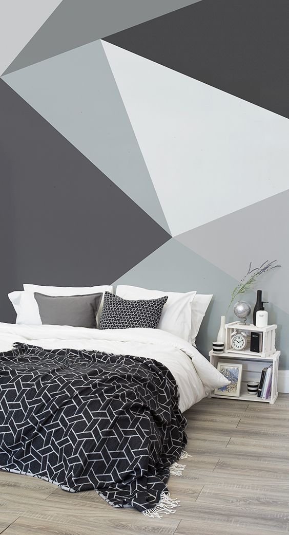 25+ best ideas about Geometric Wallpaper on Pinterest
