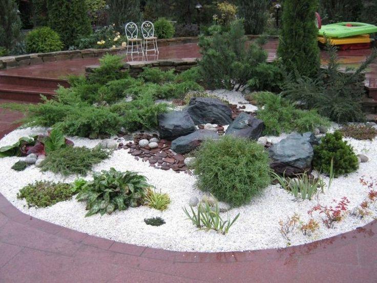 Best 25 Steingarten Bilder Ideas On Pinterest Gartengestaltung