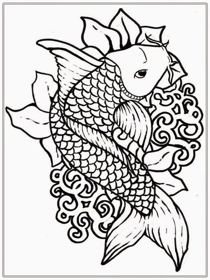 82 best images about Adult coloring pages on Pinterest