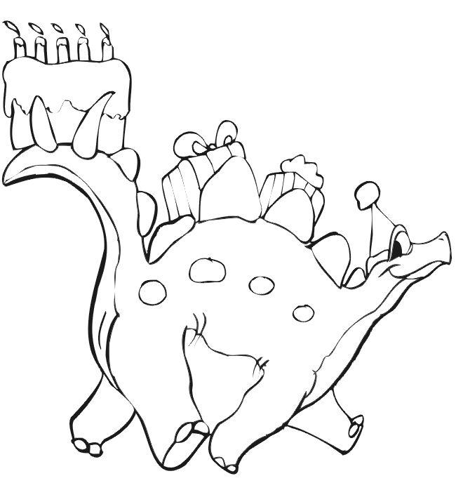 46 best Dinosaur Birthday Party images on Pinterest