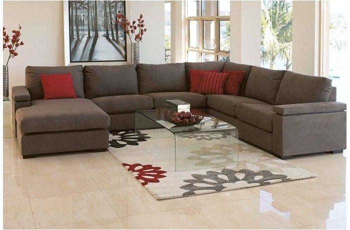 Harvey Norman Nova Modular Lounge Suite  Home Sweet Home