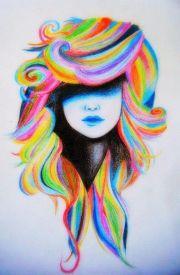 artes desenhos coloridos - pesquisa