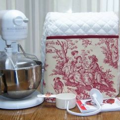 Kitchen Aid Stand Mixer Cover Tv Mount Kitchenaid Covers Patterns | ...