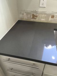25+ best ideas about Gray quartz countertops on Pinterest ...