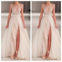 Gorgeous non-traditional wedding dress !! | aoii ...