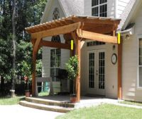 26 best images about Attached Pergola / Gazebos on