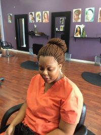 Best 25+ African hair braiding salons ideas on Pinterest ...