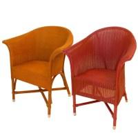 1000+ images about Lloyd loom revamp on Pinterest | Loom ...