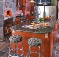 28 best images about Copper Kitchen Pizza Ovens on ...