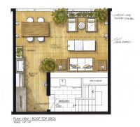 Roof Garden Floor Plan | www.pixshark.com - Images ...