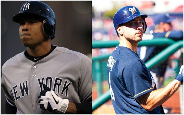 Report MLB Targeting Alex Rodriguez Ryan Braun By Dayn Perry