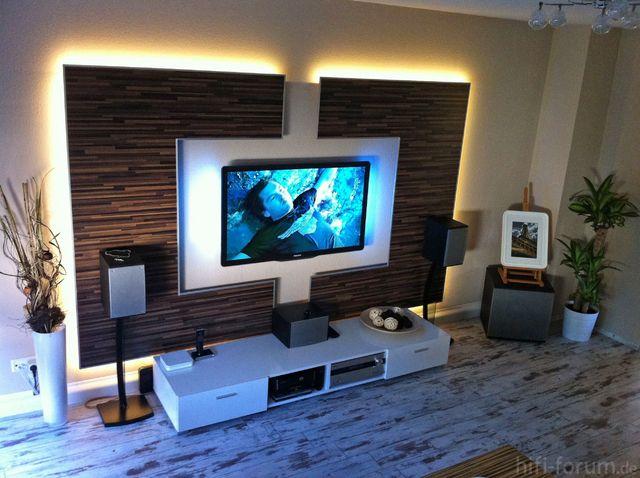 Wohnideen Wohnzimmer Tv wohnideen tv wand möbelideen