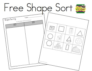 273 best Primary Math- Shapes images on Pinterest