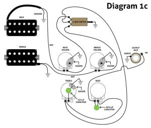 Three MustTry Guitar Wiring Mods | Premier Guitar Want to