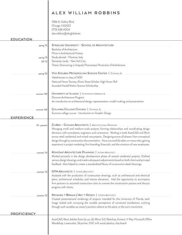 25 Melhores Ideias Sobre Modelos De Curriculum Vitae No