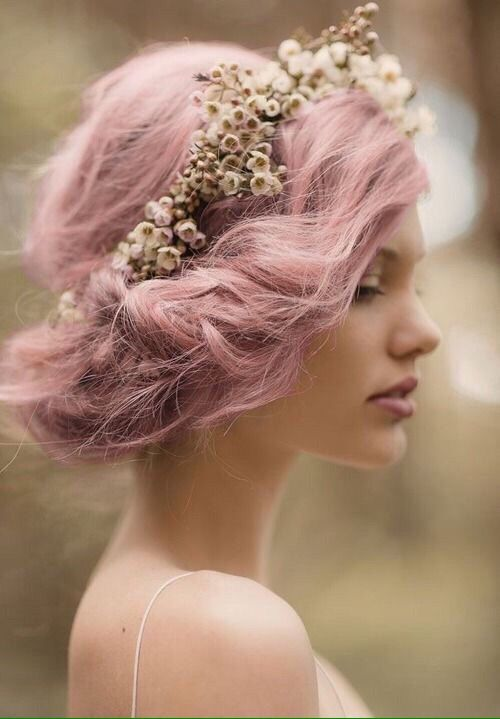 25 Best Ideas About Fairy Hair On Pinterest Fairy Hairstyles
