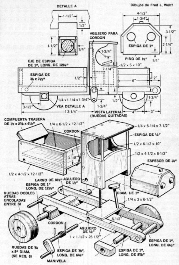 1955 Cadillac Wiring Diagram