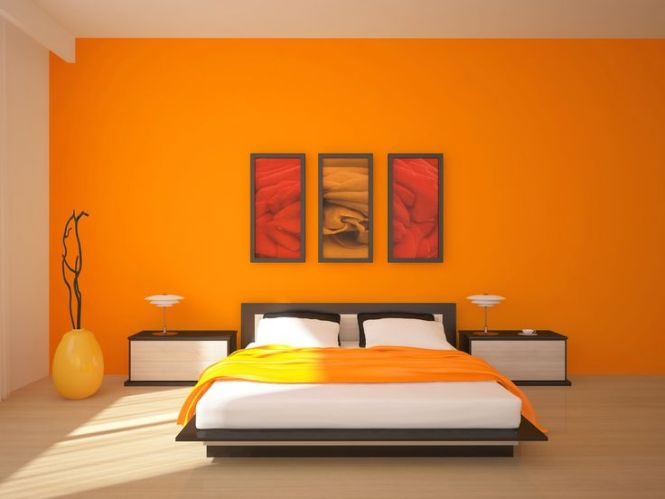 Bring The Spring Indoors Ss14 Via Asian Paints Http Www Pinterest Com Asianpaints Interiors Wall O Jays