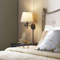 25+ best ideas about Swing Arm Wall Lamps on Pinterest