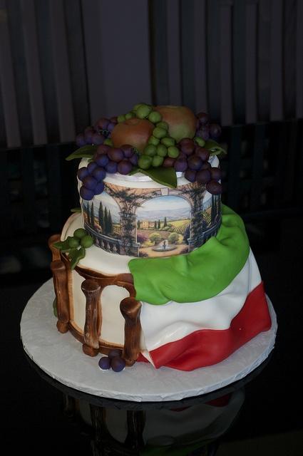 43 Best Images About Italia Cakes On Pinterest Italian