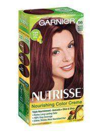 Nourishing Color Creme 56 - Medium Reddish Brown (Sangria ...