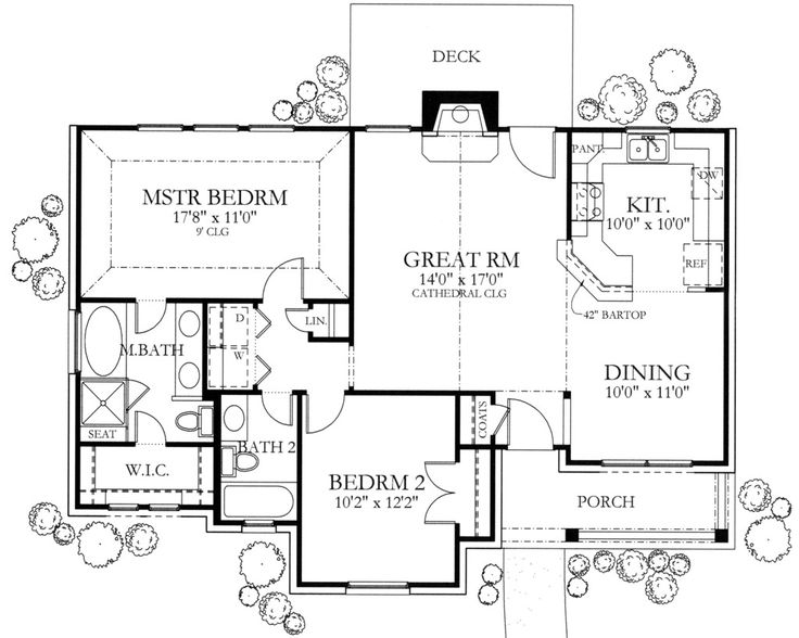 10 Best ideas about Ranch Style House on Pinterest