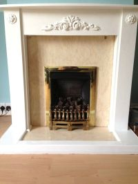 1000+ images about Home- Fireplace finish on Pinterest ...