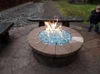 25+ best ideas about Propane fire pit table on Pinterest