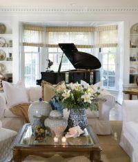 Elegant! | BLUE & WHITE | Pinterest | Indigo, Interior ...