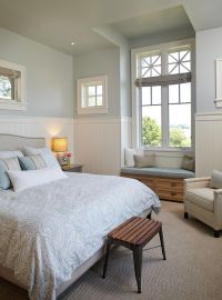 Best 25+ Wainscoting bedroom ideas on Pinterest ...