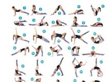 Top 25+ best Flexibility Challenge ideas on Pinterest ...