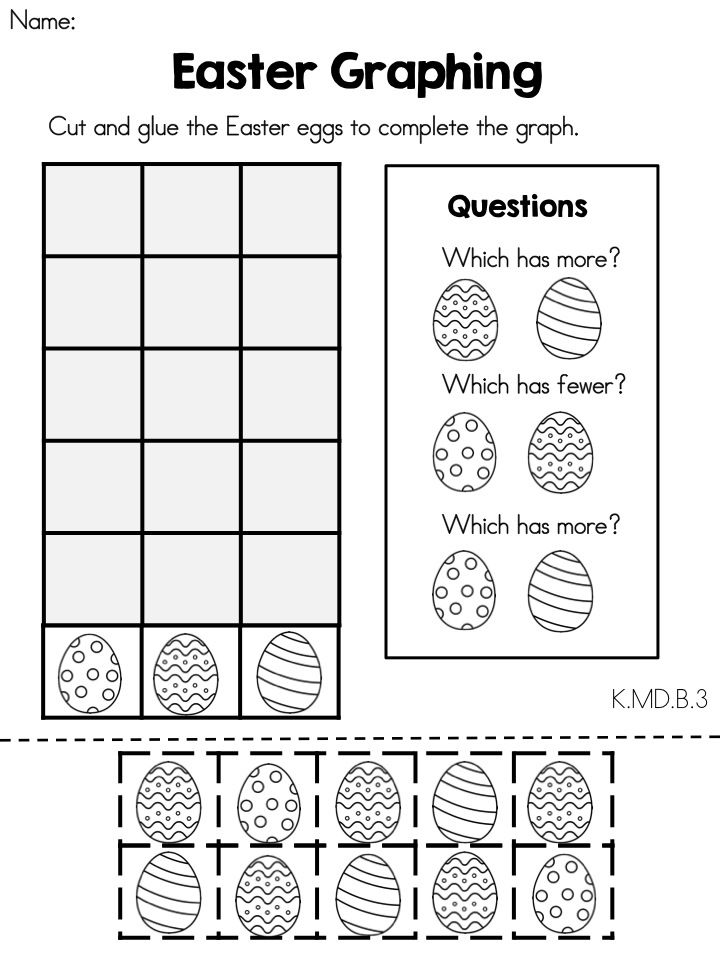 venn diagram sorting games lamona cooker hood wiring easter kindergarten math worksheets (common core aligned) | math, eggs and ...
