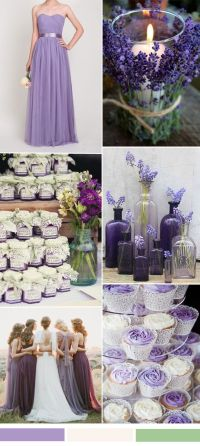 17+ best ideas about Lilac Wedding Colors on Pinterest
