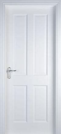 Las 25 mejores ideas sobre Puertas Blancas en Pinterest y ...