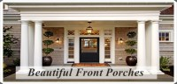 Beautiful Front Porches | Porches, Beautiful and Front porches
