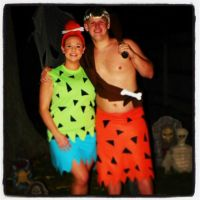 1000+ ideas about Bam Bam Costume on Pinterest | Pebbles ...