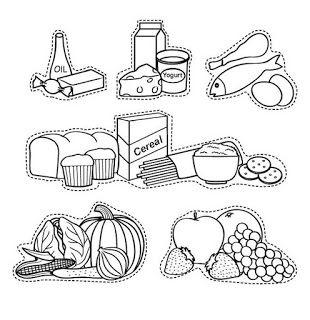 1000+ ideas about Food Pyramid Kids on Pinterest