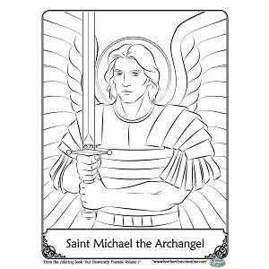 Coloring pages, Coloring and Archangel on Pinterest