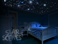 Secret Star Panel to Expand your Glow in the Dark Secret