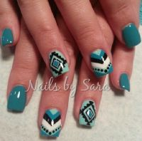 17 Best ideas about American Nails on Pinterest | American ...