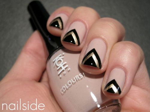 These arr about to be my new nails…Sweet!!
