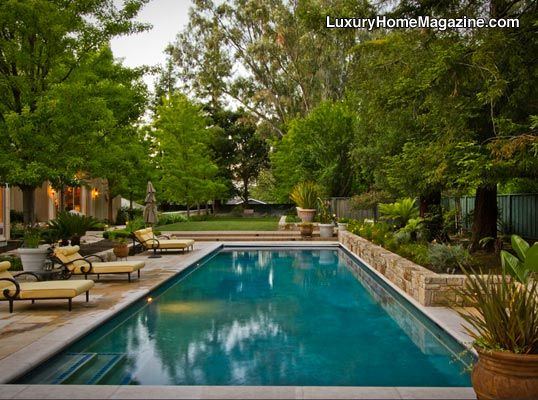 lhm silicon valley - gated estate